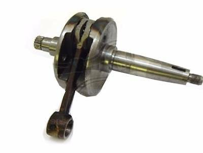 Lambretta Crank Shaft Assembly Genuine For GP 150 Models AUS