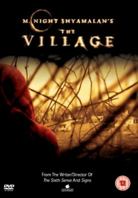 Nuovo The Village DVD