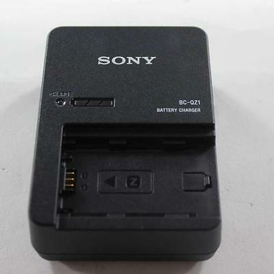 Sony BC-QZ1 Battery Charger for NP-FZ100 battery Pack for Sony Alpha a9 ILCE9