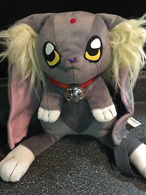 TENCHI MUYO GXP-FUKU PLUSH BACKPACK With Tag