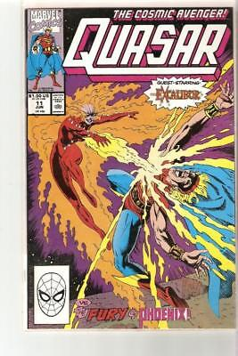 Marvel: Quasar (1990-1992) Your Choice of #'s 11-37
