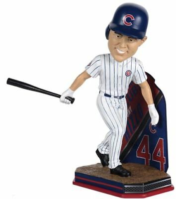 Anthony Rizzo (Chicago Cubs) 2016 MLB Name and Number Bobble Head