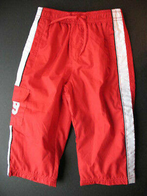 New Gymboree All Star Champ Athletic Pants Boy's Size 12-18M