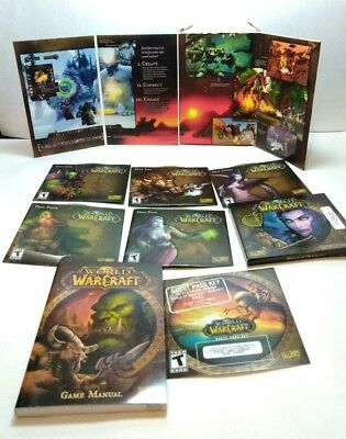 World Of Warcraft 30 Day Game Time Friends Gift Or In Game Gold