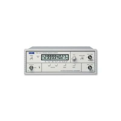 TF930 Aim-Tti Instruments Frequency Counter Timer , 3 Ghz