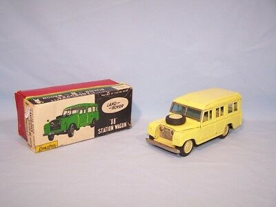 "Bandai 11655 - Land Rover Station ""88"" Wagon - im OK (52556)"