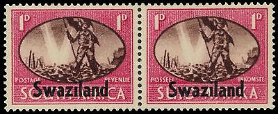 SWAZILAND 38 (SG39) - Peace - Victory Issue (pa38409)
