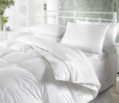100% ORGANIC MULBERRY SILK Quilt / Summer Doona - KING, QUEEN & ALL SIZES
