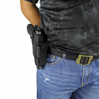 LEATHER SIDE HOLSTER For Walther Creed 9mm - $29 95   PicClick