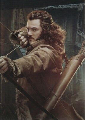 2015 der Hobbit Desolation Of Smaug Collage #CP3 Thorin Oakenshield
