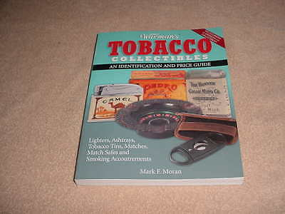 Warman`s Tobacco Collectibles Identification & Price Guide   2003