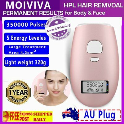 Laser IPL Permanent Hair Removal Machine Face Body Whiten Skin For Body and CQ