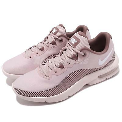 74643ca356f Nike Wmns Air Max Advantage 2 II Particle Rose Pink White Women Shoes AA7407 -601