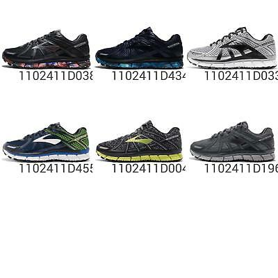 f256a23a316 Brooks Adrenaline GTS 17 Mens Support Cushion Running Shoes Sneakers Pick 1