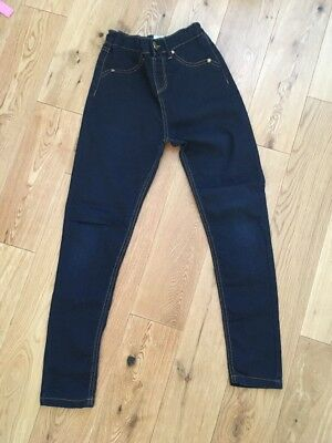 Girls River Island Jeans Age 11 Years ⭐️