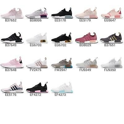 c0b295c13 adidas Originals NMD R1 W BOOST Gum Womens   Junior Kids Shoes Sneakers  Pick 1