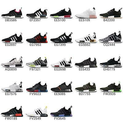 6f8e22d92 ADIDAS ORIGINALS NMD R1 BOOST Mens Lifestyle Shoes Sneakers Pick 1 ...