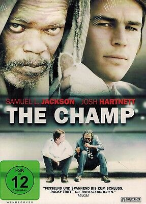 DVD NEU/OVP - The Champ - Samuel L. Jackson & Josh Hartnett