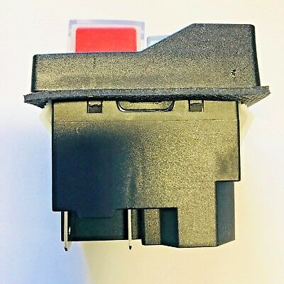 Genuine Belle Mixer Minimix 150 240V On/off Switch Push In Type 70/0194