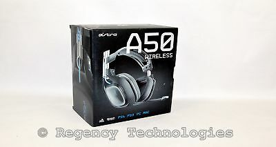 Astro A50 | 3As50-Psw9N-383 | Wireless Gaming Headset