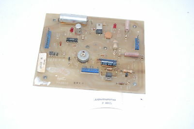 Power Board Gottlieb Flipper (P4805)