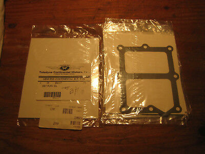 Continental Oil Cooler Gaskets