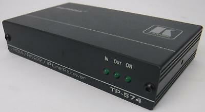 Kramer Electronics Digitool TP-574 HDMI/RS 232 with Infrared Line Receiver