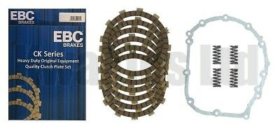 EBC Clutch Plates, Springs & Gasket for Triumph Daytona 600 2003-2004