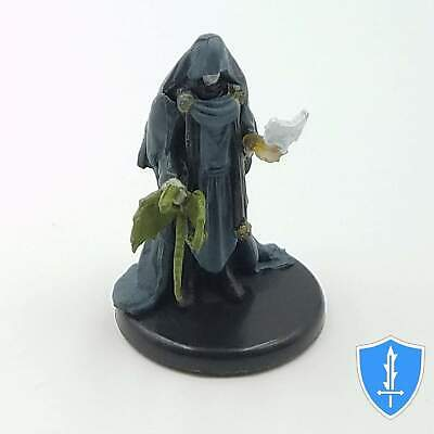 Manshoon - Waterdeep Dragon Heist #37 D&D Rare Miniature