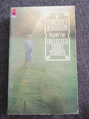 Collected Short Stories, Vol. 2, W. Somerset Maugham