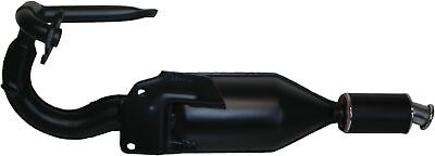 Complete Exhaust For Peugeot Speedfight 2 1997 (50 CC)
