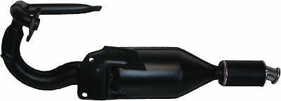 Complete Exhaust For Peugeot Speedfight 1999 (50 CC)