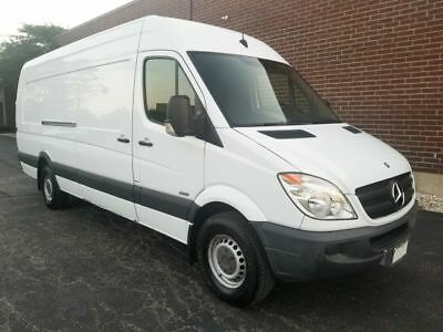 2011 Mercedes-Benz Sprinter  2011 Mercedes-Benz Sprinter 2500 High Roof