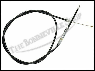 Suit Bultaco Sherpa 350 1973-1975 Venhill featherlight throttle cable B01-4-012