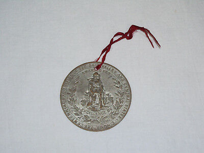 Ohio Valley and Central States Centennial Exposition Award for Excellence 1888
