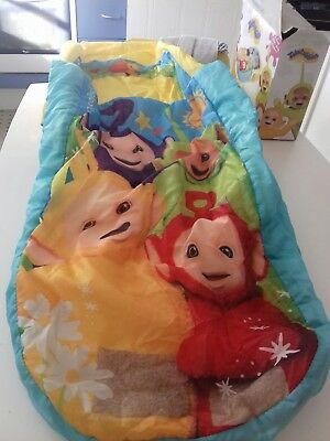 My First Ready Bed Teletubbies