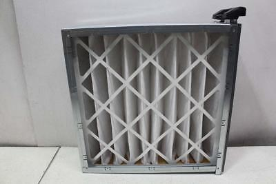 """Honeywell 20"""" x 20"""" Duct Mount Media Air Cleaner F100F2020"""
