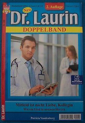 Dr. Laurin Doppelband Nr. 200