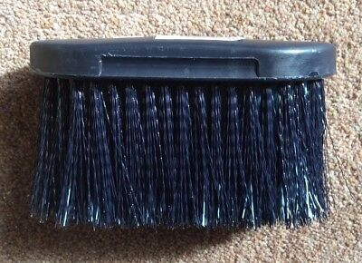 Long Bristle Horse Pony Grooming  Dandy Brush - NEW