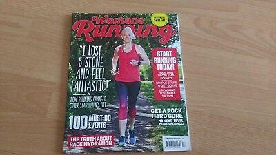 Womens Running July 2017 issue