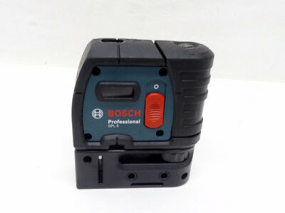 Bosch GPL5  5-Point Self-Leveling Alignment Laser 01/B60430A