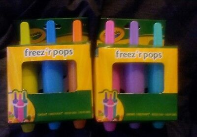 popsicle molds with bpa free silicon ice pop maker for pudding kids