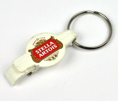 Stella Artois USA Beer Bottle Opener Bottle Opener Opener Key Chain