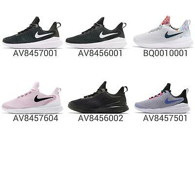 ff87f6c2771ae5 Nike Renew Rival 2E Wide Mens Womens Running Shoes Sneakers Lifestyle Pick 1