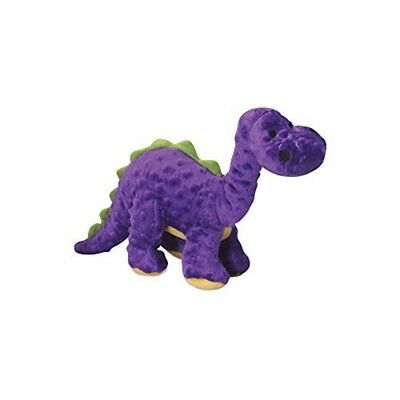Quaker Pet Products Godog Just For Me With Chew Guard Small-purple Bruto, -