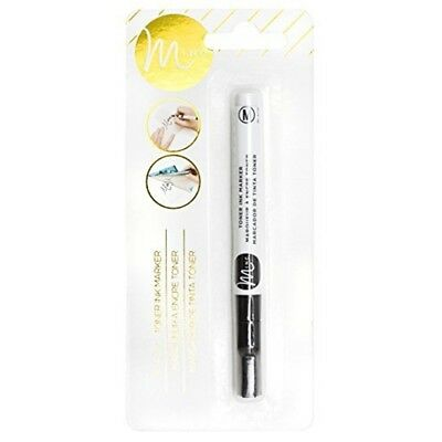 Heidi Swapp Minc Toner Ink Marker By We R Memory Keepers | Includes Three - Pen