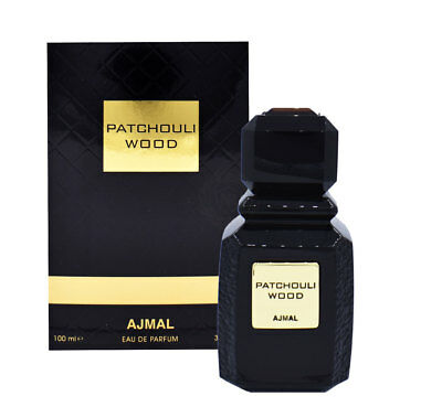 Ajmal - Patchouli Wood edp 100ml - Unisex