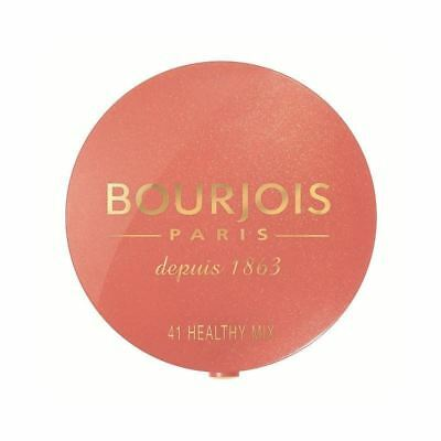 Bourjois Little Round Pot Blusher Blush Healthy Mix 41