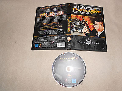 DVD James Bond 007 - Goldeneye (2007) Pierce Brosnan ...