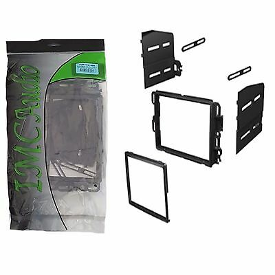 FITS CHEVY S-10 Pickup 94-97 Double DIN Stereo Harness Radio